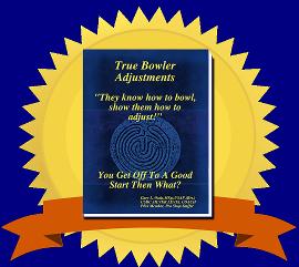 True Bowler Book